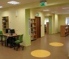 Bibliotēka Enerģētiķu ielā 9 BĒRNU NODAĻA